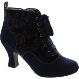 Bailey Ankle Boots