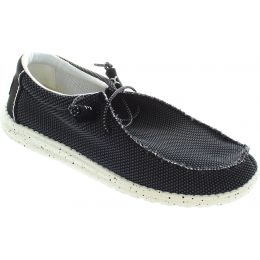Wally Sox Moccasins