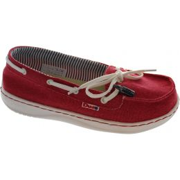 Hey Dude Moka Deck Shoes