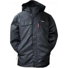Insulated Twill Park Parkas