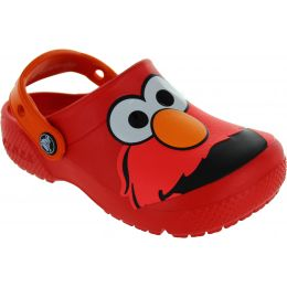 Fun Lab Elmo Clog Clogs