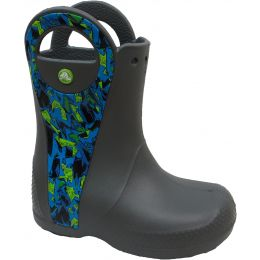 Handle It Rain Boot Wellington Boots
