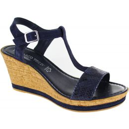 2-283644-28 890 Strappy, Ankle Straps