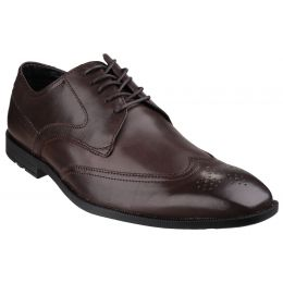 Rockport Global Road Wingtips