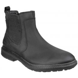 Rockport Urban Retreat Zip up Chelsea Boots