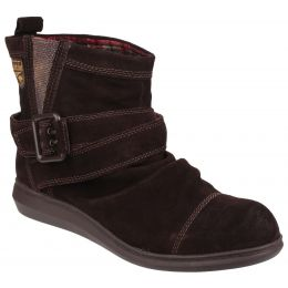 Rocket Dog Mint Pull on Boots