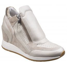 Geox Nydame Casual Velcro Shoes