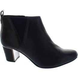 Tangier Ankle Boots