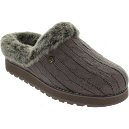 Ice Angel Slipper Mules