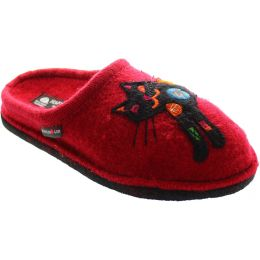 Flair Sassy Slipper Mules