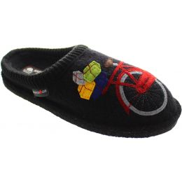 Flair Radl Slipper Mules