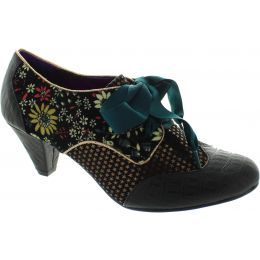 Poetic Licence End of Story Lace-up