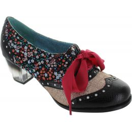 Corporate Beauty Lace-up