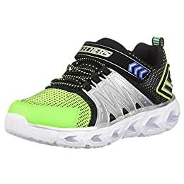 Skechers Hypno-Flash 2.0 Touch Fastening Trainers