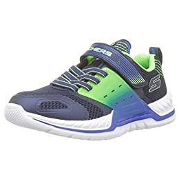 Skechers Nitrate 2.0 Gore & Strap Trainers