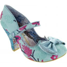 Fancy This Mary Janes