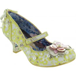 Tiddly Winks Court Shoes