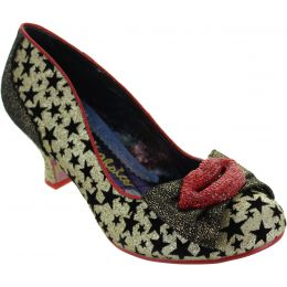 Carnival Kiss Court Shoes