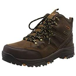 Skechers Relment-Traven Lace Up Waterproof Boots
