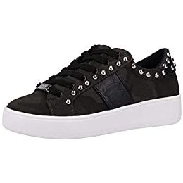 Steve Madden Belle Lace Up Trainers