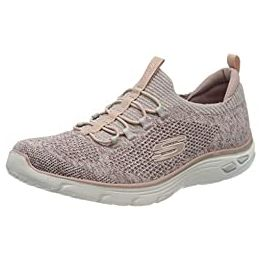Skechers Relaxed Fit Empire D'Lux Sharp Witted Slip On Sportss
