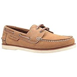 Hush Puppies Henry Classic Lace Up Shoes