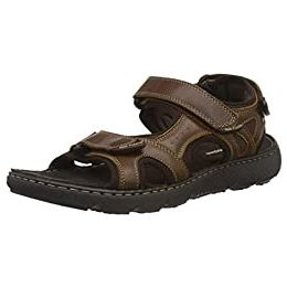 Hush Puppies Carter Strap Sandals