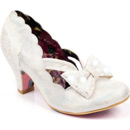 Twinkle Court Shoes