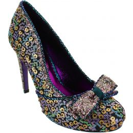 Poetic Licence Bassey Court Shoes