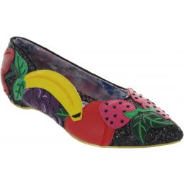 Fruity Bowl Ballerinas