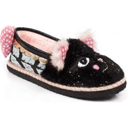 Cat Nap Slipper Shoes
