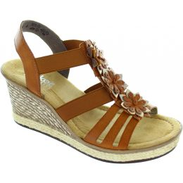 67510-24 Platforms, Wedges