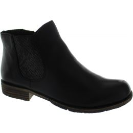 Rieker 74786-00 Ankle Boots