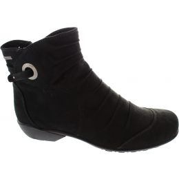 Citytex Slouch Boots