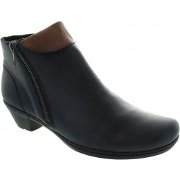 Rieker 76961-14 Ankle Boots
