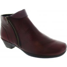 Rieker 76961-35 Ankle Boots