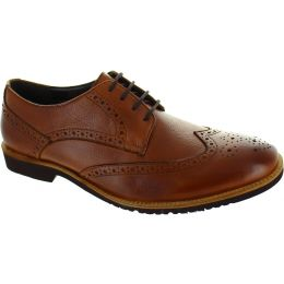 Newing Brogues