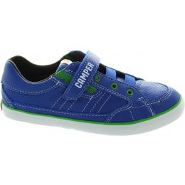 Pursuit Kids Casual Trainers