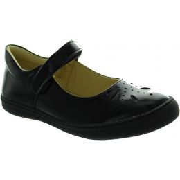 Vernice Formal Shoes