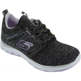 Sparkle Sprints Sports Trainers