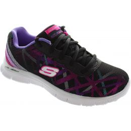 Gimme Glimmer Casual Trainers