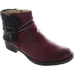8-25464-29 Ankle Boots