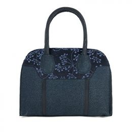 Cancun (Navy) Shoulder Bag