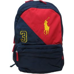 Ralph Lauren Banner Stripe III Backpack