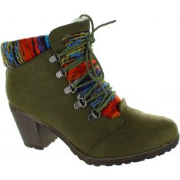 Rieker 95323-54 Ankle Boots