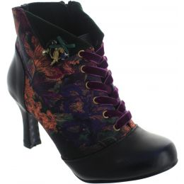 Raven Ankle Boots