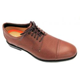 City Smart Captoe Lace-up