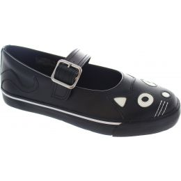 A9217L Kitty MJ Mary Janes
