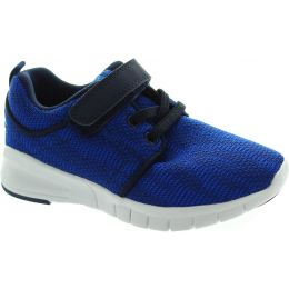 Angelo velcro Casual Trainers