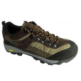 Conger Low Walking Shoes